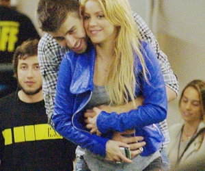 Barca, couples, and hugging image