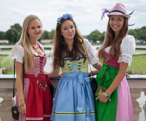 bavaria, beer, and best friends image
