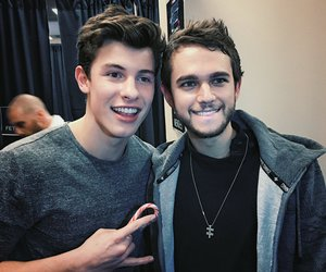 shawn mendes, zedd, and boy image