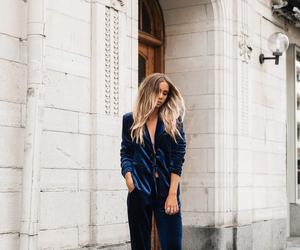 fashion, skinny girl, and lisa olsson image