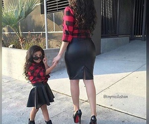 daughter, family, and goals image
