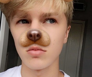 george smith and new hope club image