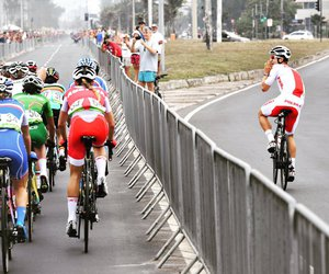 cycling, olympic, and Poland image