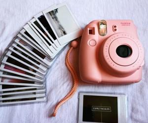 beautiful, camera, and instax mini image
