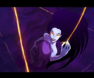 goddess, Sinbad, and dreamwork image