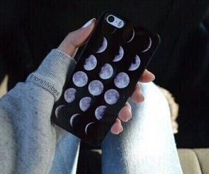 pale, tumblr, and iphone cases image