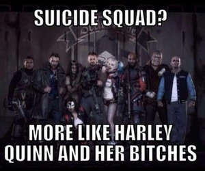absolutely, harley, and Quinn image