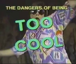 cool, grunge, and danger image