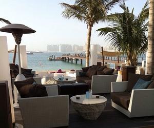 summer, beach, and luxury image