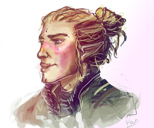 bun, solas, and elf image