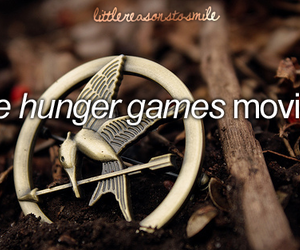 the hunger games, movies, and hunger games image