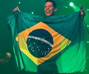 boy, brasil, and christian chavez image