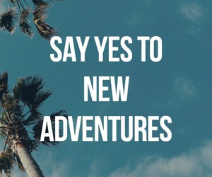 quote, wallpaper, and adventures image