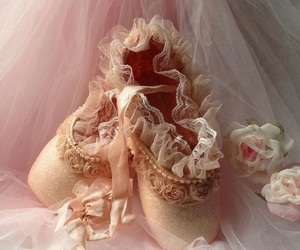 ballet, dance, and romantic image