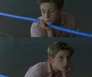 Billy Elliot, film, and Jamie Bell image
