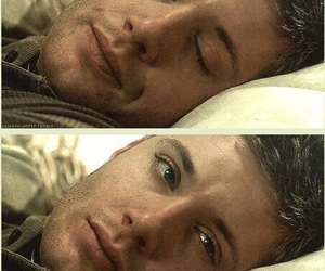 dean and love image