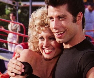 grease and couple image
