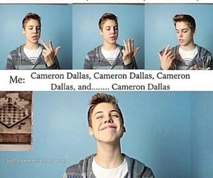 cameron dallas, matthew espinosa, and magcon image