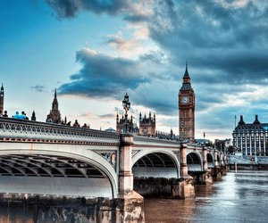 beautiful, london, and photo image