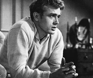 james dean and 50s image