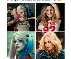 margot robbie, suicide squad, and harley quinn image