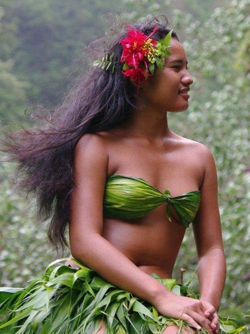 beautiful and hawaii image