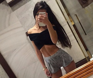beauty, body, and clothes image