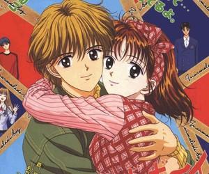 anime, marmalade boy, and love image