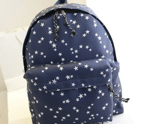 звёзды and рюкзак image