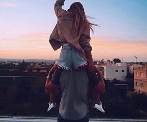 couple, hugs, and tumblr image