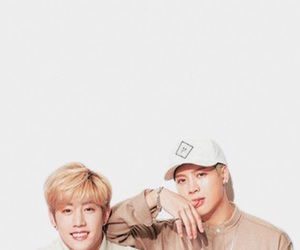 got7, kpop, and markson image