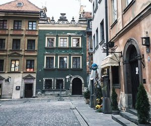 estonia, old town, and street image
