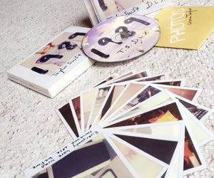 1989, album, and cd image