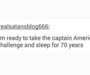 captain america, funny, and Marvel image