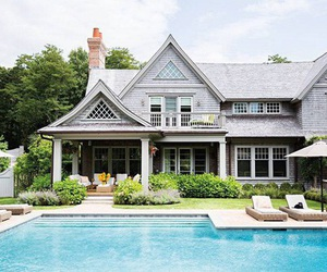 house, home, and goals image