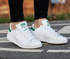 adidas and stansmith image