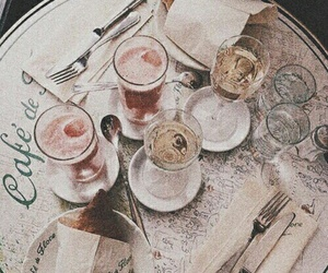 food, drink, and pink image