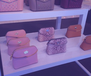 bags, girly, and michael image