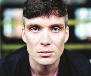 actor, blue, and cillian murphy image