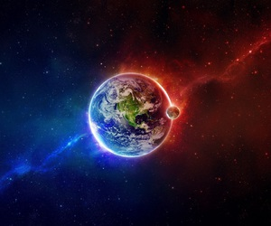 earth, fire, and wind image