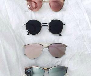 fashion, luxury, and sunglasses image