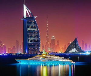 Dubai, beautiful, and city image