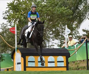 2016, equestrian, and finland image