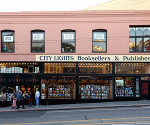 book and bookstore image
