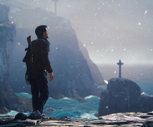 game and uncharted image