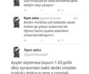 sözler, komik sözler, and türkçe caps image