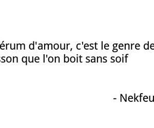 Citation Rap Amour | Webwinkelbundel