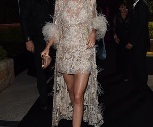 dress, dresses, and Kendall image