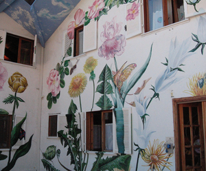 murals and painting image