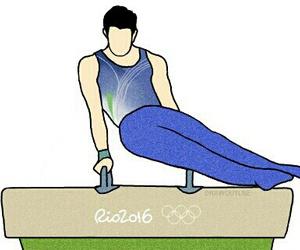 olimpiada, olympics, and olympics2016 image